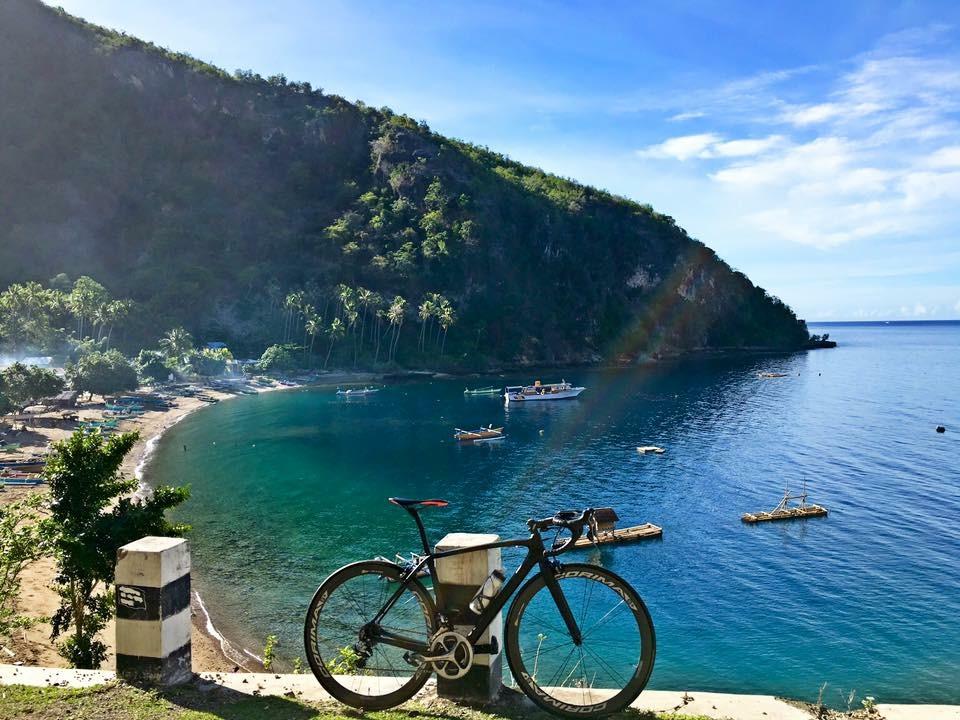 Bersepeda Di Kota Gorontalo, Berwisata Di Kota Sejuta Kenangan