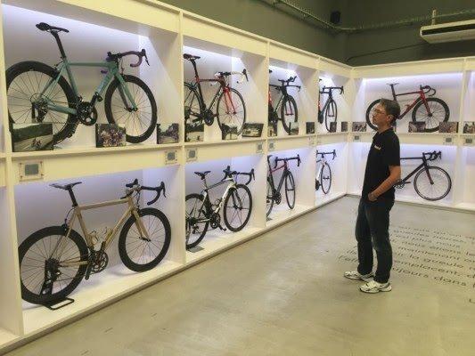 Bagaimana Memilih Sepeda dan Ukurannya?