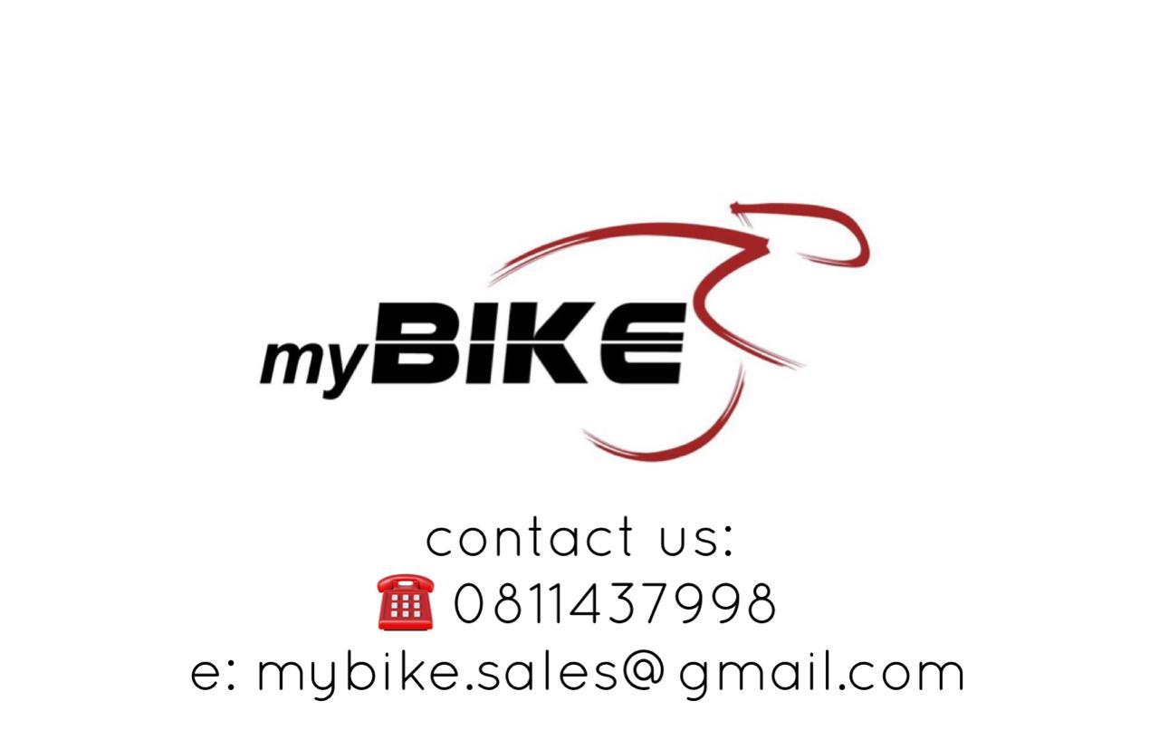 my bike dessen