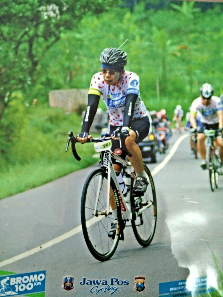 Tentang Trend Bersepeda Kian Marak, Pendiri Club MCM & Samba Berkomentar Begini.